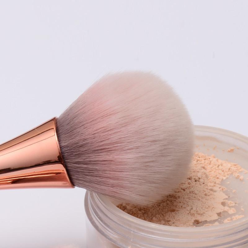 Flazea Make Up Tools Makeup Brushes Set Professional Make Up Brushes Set High Quality Face Makeup Brushes Pink Makeup Brush
