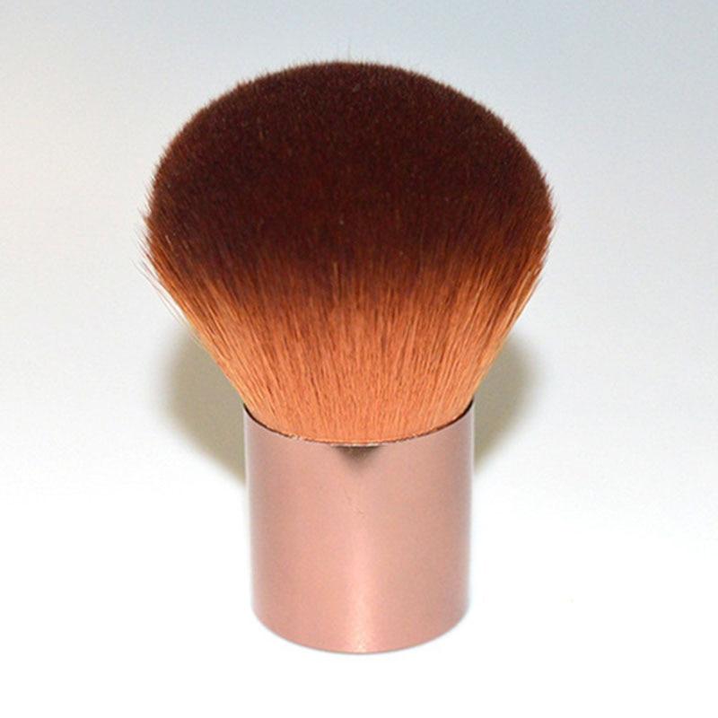 BBL Kabuki Powder Makeup Brushes Soft Portable Blush Brush Foundation Make Up Nail Beauty Essential 6 Colors Premium Quality