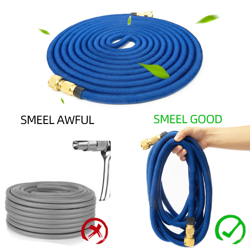 Garden Hose Water Expandable Watering Hose High Pressure Pipe