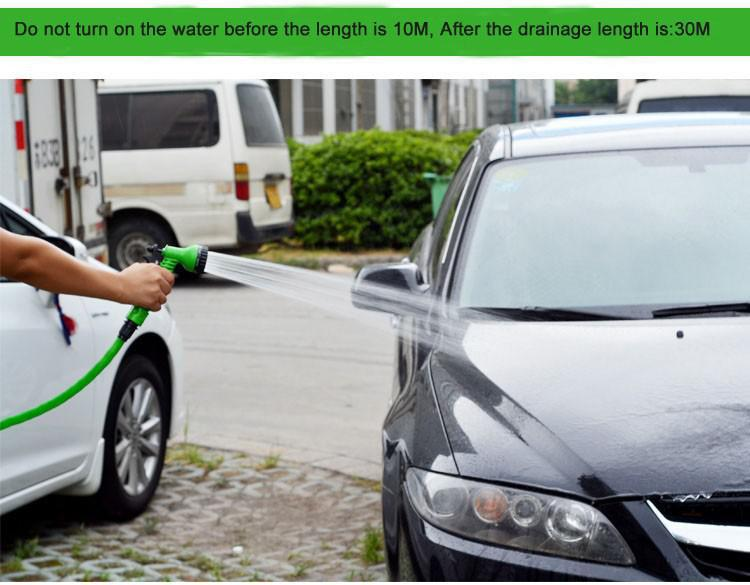 Magic flexible hose Expandable 25-200FT